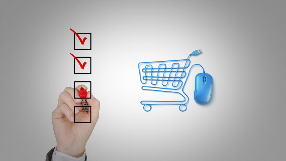 The First 4 Things your eCommerce Website MUST Have
