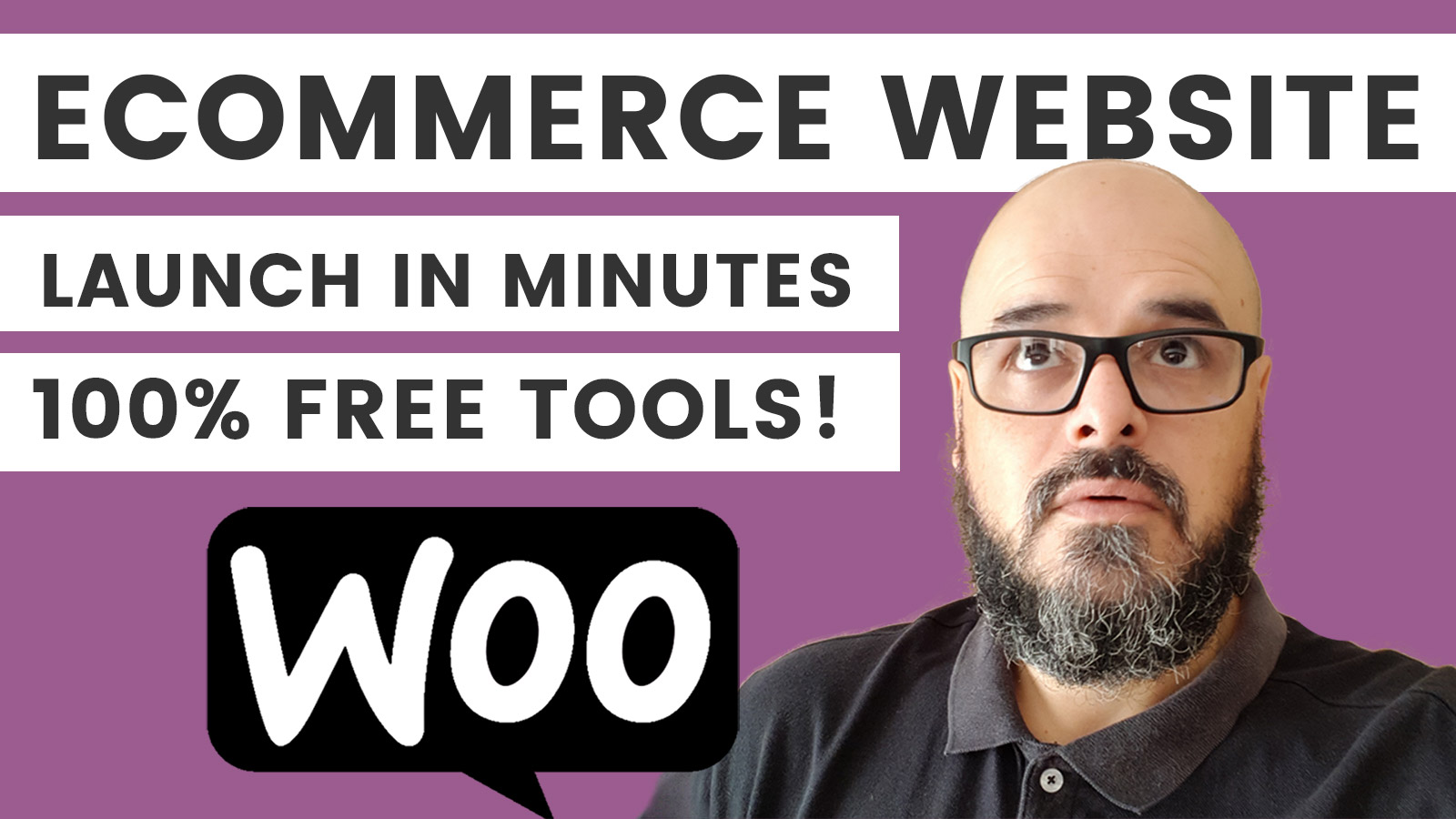 How to make a Free eCommerce Website with WordPress in Minutes