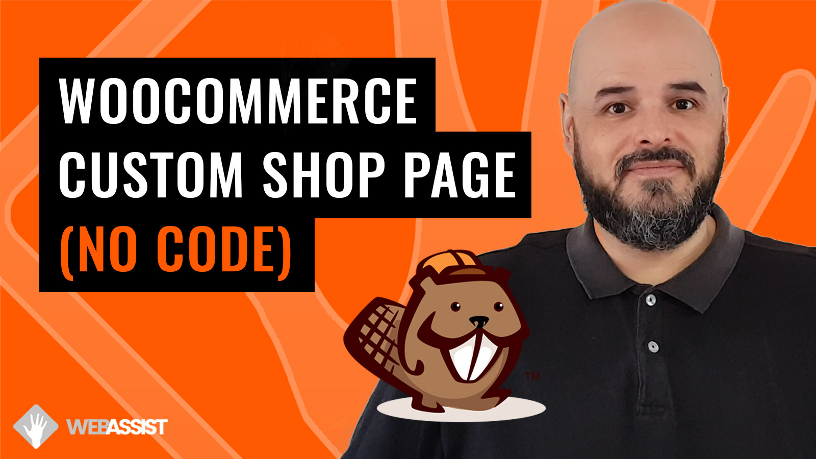 WooCommerce Custom Shop Page